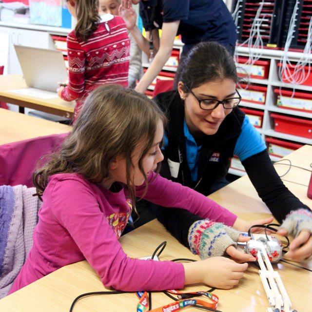 10 BRICKS 4 KIDZ Lower North Shore Sydney | LEGO MINDSTORMS EV3 Robotics Holiday Workshop Program | Wenona School North Sydney