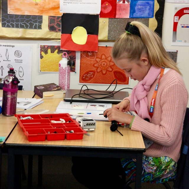 21 BRICKS 4 KIDZ Lower North Shore Sydney | LEGO MINDSTORMS EV3 Robotics Holiday Workshop Program | Wenona School North Sydney