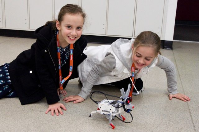 22 BRICKS 4 KIDZ Lower North Shore Sydney | LEGO MINDSTORMS EV3 Robotics Holiday Workshop Program | Wenona School North Sydney
