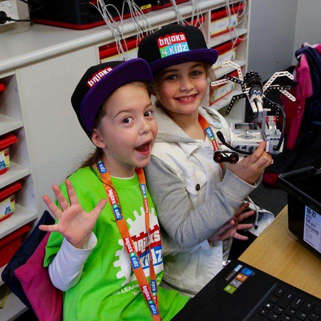 5 BRICKS 4 KIDZ Lower North Shore Sydney | LEGO MINDSTORMS EV3 Robotics Holiday Workshop Program | Wenona School North Sydney