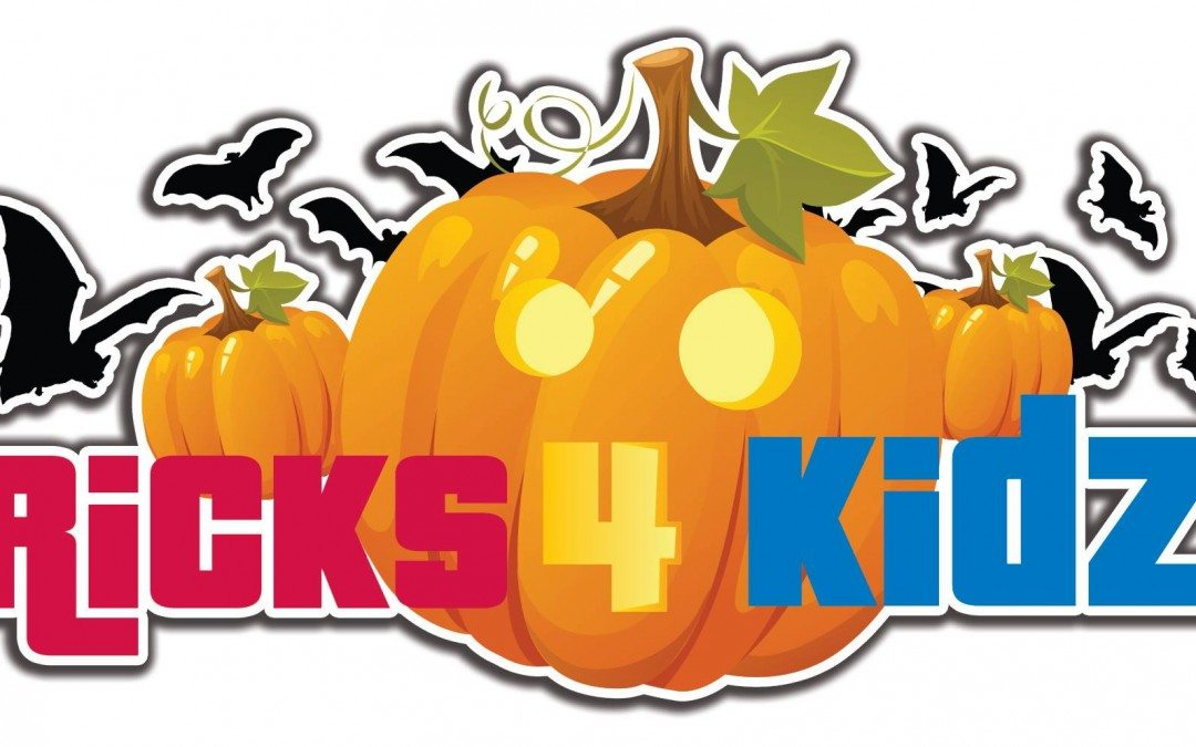 Halloween Event by BRICKS 4 KIDZ on NSW's Central Coast!