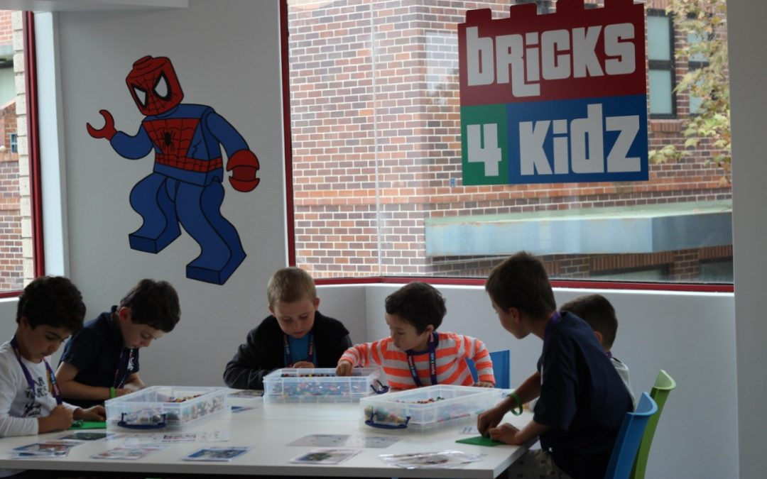 The LOOONG Summer School Holidays are Coming – BRICKS 4 KIDZ has you Covered!