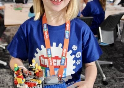 19 BRICKS 4 KIDZ Corporate Programs | Holiday Activities Staff Kids | Coding Robotics STEM