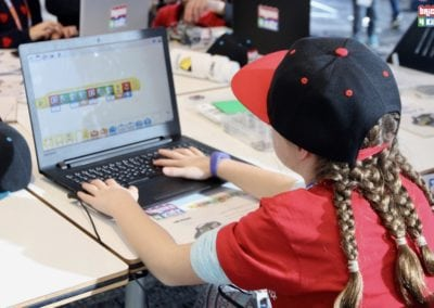 7 BRICKS 4 KIDZ Corporate Programs | Holiday Activities Staff Kids | Coding Robotics STEM