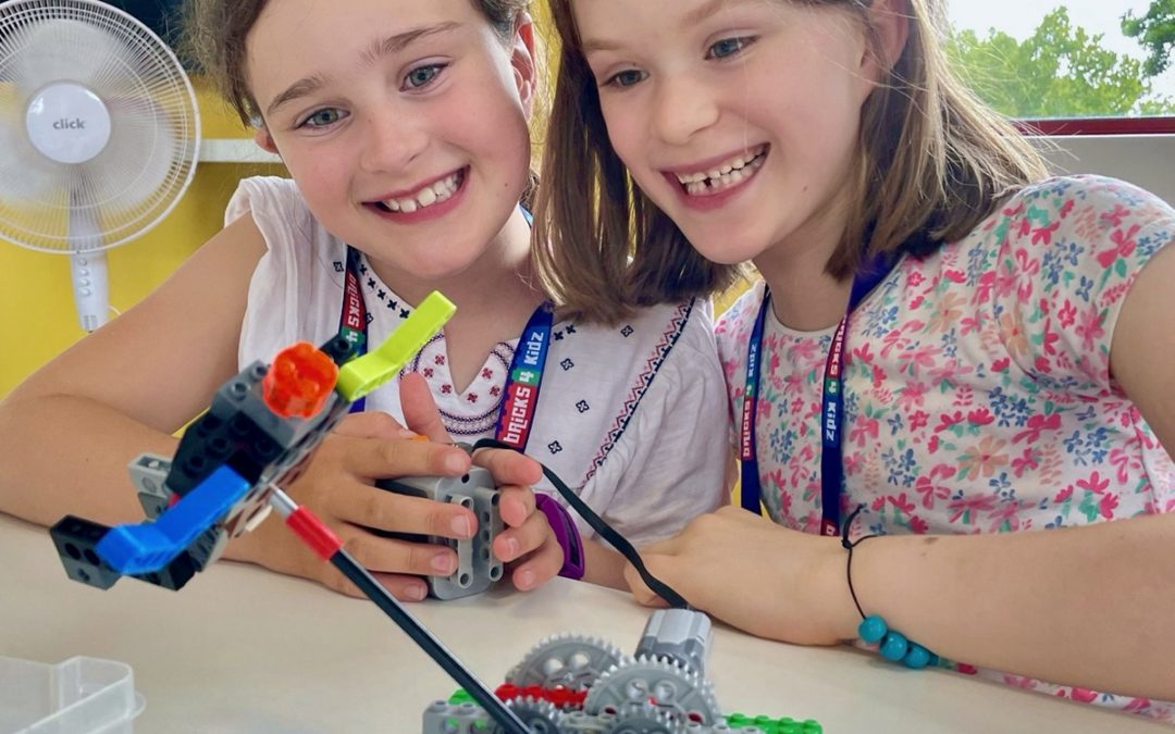 It's 2021 and Our Popular Summer Holiday Workshops are Underway Across Australia!